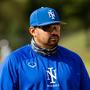 Eddie Padilla, Atlanta, GA Baseball Coach