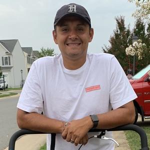Israel H., Stafford, VA Soccer Coach