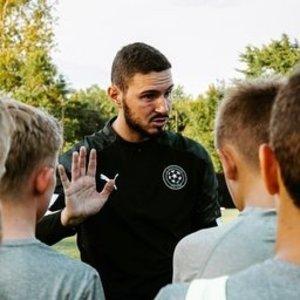 Danillo A., Danbury, CT Soccer Coach