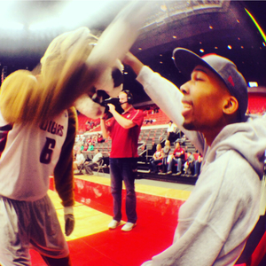 Demetrius G., Tacoma, WA Basketball Coach