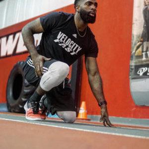 Kenny W., Atlanta, GA Fitness Coach