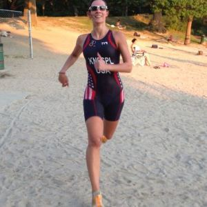 Medena K., Boston, MA Triathlon Coach