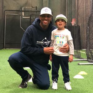 Shaun Morris, Concord, CA Baseball Coach