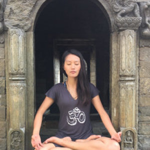 Ting H., New York, NY Yoga Coach