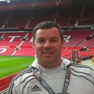 David S., San Mateo, CA Soccer Coach