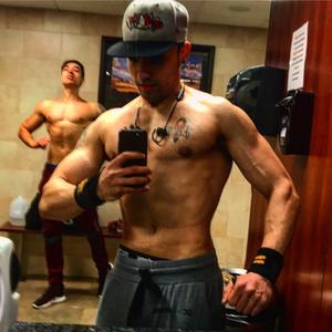 Dan T., Farmingville, NY Fitness Coach