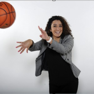 Amanda R., Middletown, CT Basketball Coach