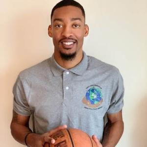 Deshaune G., UPPR MARLBORO, MD Basketball Coach