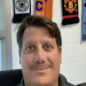Aaron B., Peachtree City, GA Soccer Coach