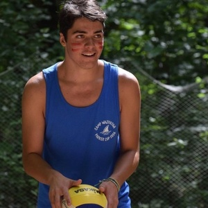 Jackson R., LA, CA Volleyball Coach
