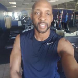 Jerome Davis, Allen, TX Fitness Coach