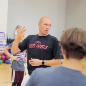 Brandon C., Katy, TX Basketball Coach