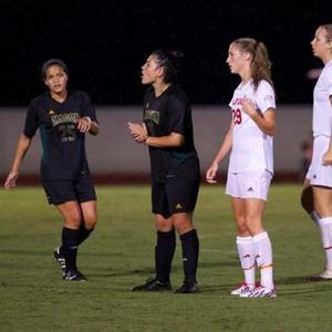 Jazmin C., Aldie, VA Soccer Coach