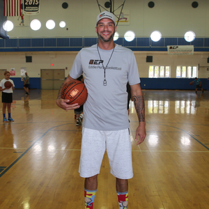 Eddie P., Miami Springs, FL Basketball Coach
