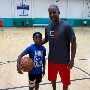 Aaron B., Hinesville, GA Basketball Coach