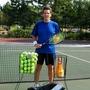 Roger Compton, Alexandria, VA Tennis Coach