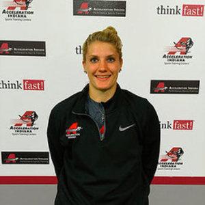 Madalyne H., Arcadia, IN Running Coach