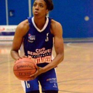 LaNedra B., Oakland, CA Basketball Coach