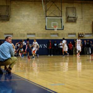 Shawn W., Philadelphia, PA Basketball Coach