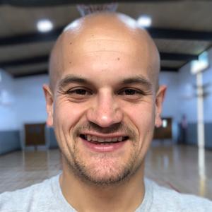 Zach S., Santa Clara, CA Basketball Coach