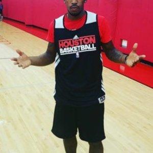 Wilson Chaisson, Cypress, TX Basketball Coach