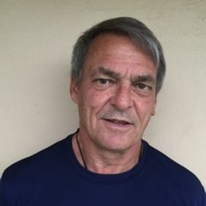 Bruce W., Hollywood, FL Track & Field Coach