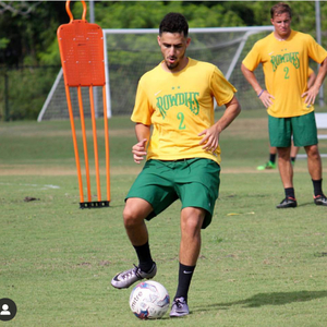 Moatez Younes, Tampa, FL Soccer Coach