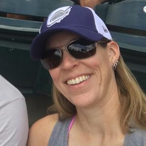 Lauren S., Lancaster, OH Softball Coach