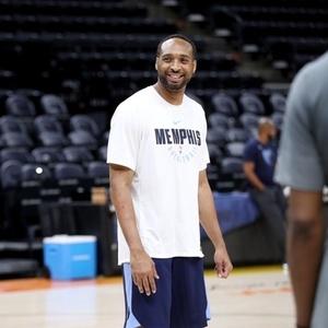 Antoine Broxsie, Tampa, FL Basketball Coach