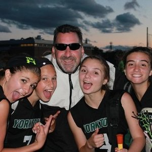 Joe Frederick, Yorktown Heights, NY Lacrosse Coach