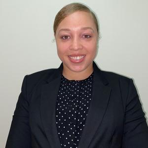 Amber H., New Brunswick, NJ Track & Field Coach