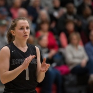 Samantha Roy, Somerville, MA Basketball Coach