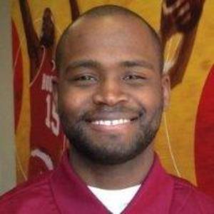 Ronald L., St. Petersburg, FL Basketball Coach