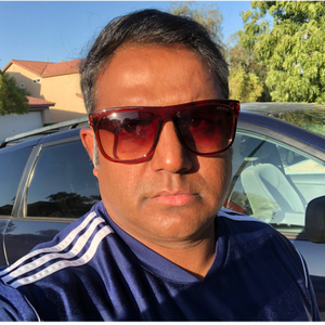 Richard S., Las Vegas, NV Soccer Coach