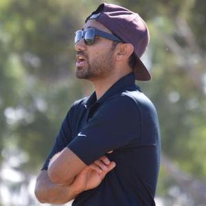 Mario T., Cerritos, CA Soccer Coach