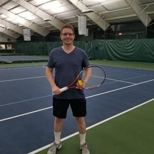 Yousef A., Lynnfield, MA Tennis Coach