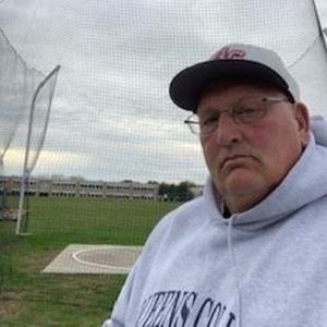 Joseph B., Thornton, CO Track & Field Coach