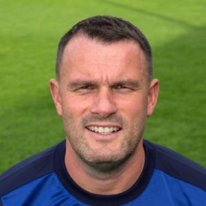 Ross Gourdie, San Diego, CA Soccer Coach