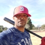 Andre Stover, Phoenix, AZ Softball Coach