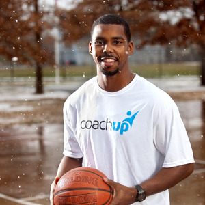 Brandon Ball, Boston, MA Basketball Coach