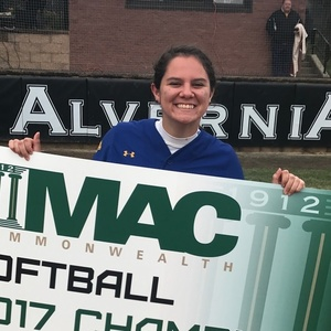 Devin Coyne, Philadelphia, PA Softball Coach