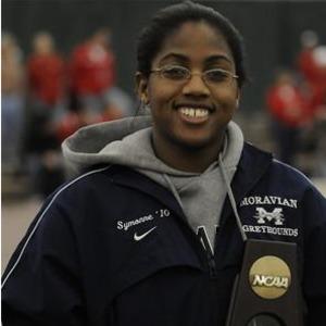 Symonne S., Attleboro, MA Track & Field Coach