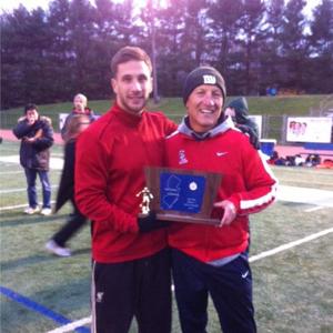 Zachary R., Berkeley Heights, NJ Soccer Coach