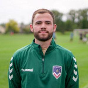 Nick McKellar, Northglenn, CO Soccer Coach