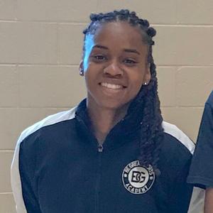 Samaria H., Atlanta, GA Basketball Coach