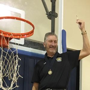 Thomas A. C., Trinity, FL Basketball Coach