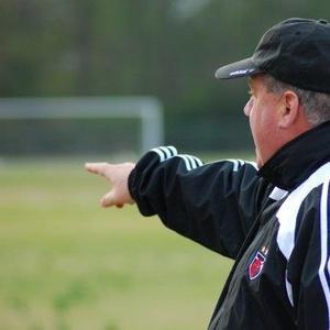 Andrew H., Augusta, GA Soccer Coach