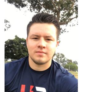 Elmer F., San Diego, CA Soccer Coach