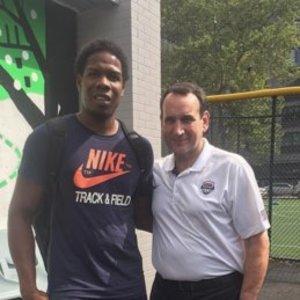 Denis O., Carmel Hamlet, NY Basketball Coach