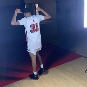 Jordan H., Basketball Coach